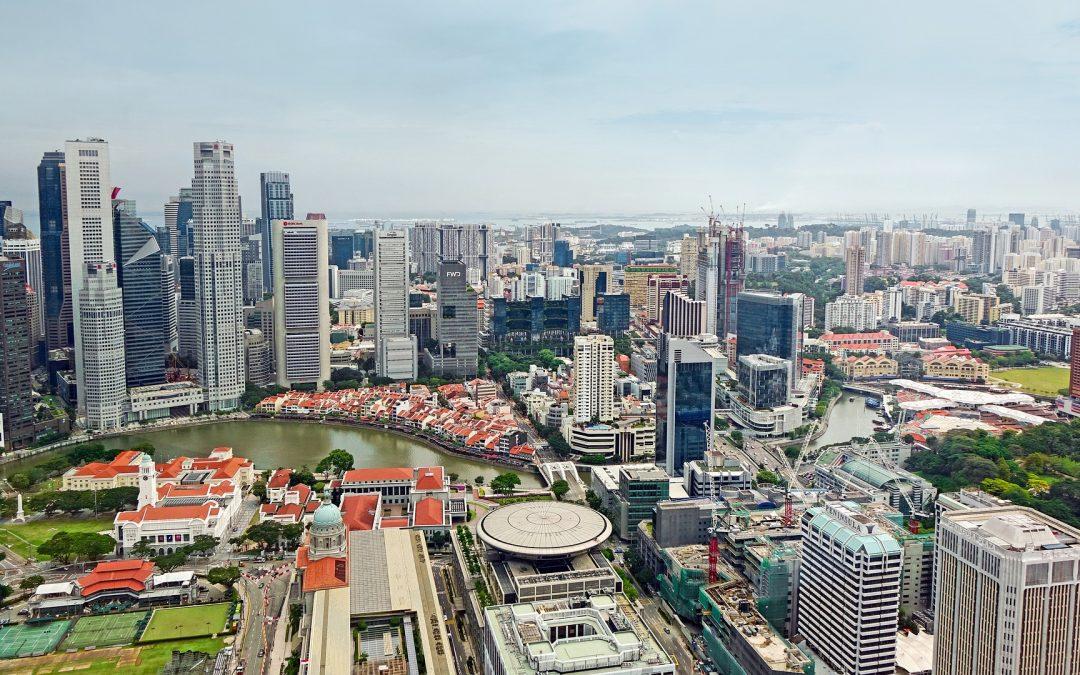 Singapore Move